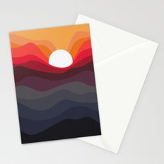 Outono Stationery Cards