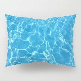 pool water Pillow Sham