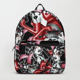 Secret Mission Backpack