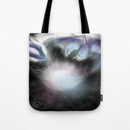 unkown Tote Bag