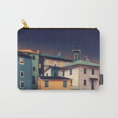 Castles at Night Carry-All Pouch