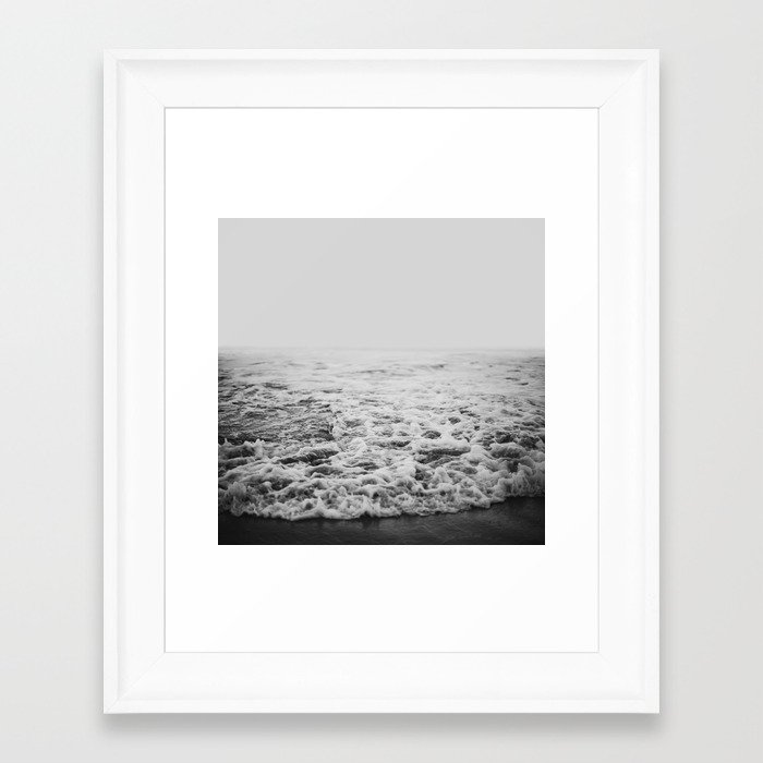 Infinity Framed Art Print by floresimagespdx   Society6