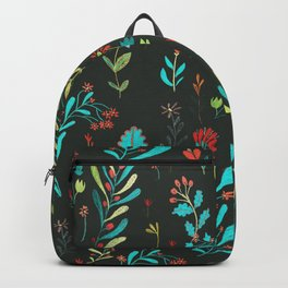 flowers everywhere Backpack