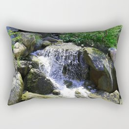 A Convincing Argument Rectangular Pillow