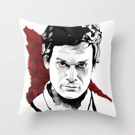 Dex Throw Pillow