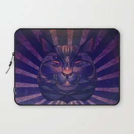 The Cosmic Bear Laptop Sleeve