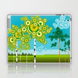 Greenwood Laptop & iPad Skin