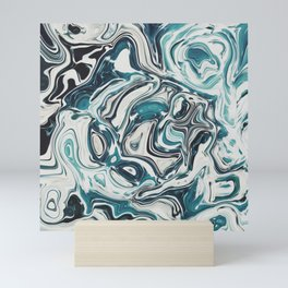 Kamsei Mini Art Print