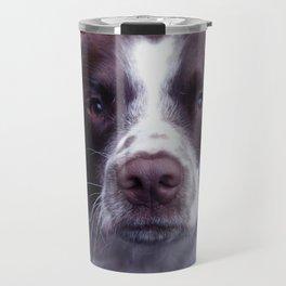 great dog Travel Mug