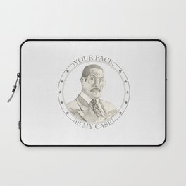 Jackie Chiles - Attorney at Law Laptop Sleeve