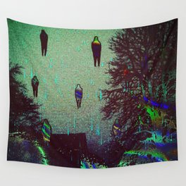 sound (e)scapes Wall Tapestry