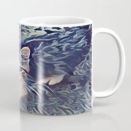 My Favorite Stray Cat Coffee Mug