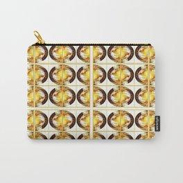 laundrette Carry-All Pouch