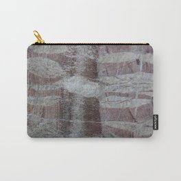 Stone Canvas Carry-All Pouch