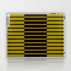Quagga Zebras Play Piano Duet Laptop & iPad Skin