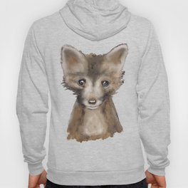 Fox Kid Hoody