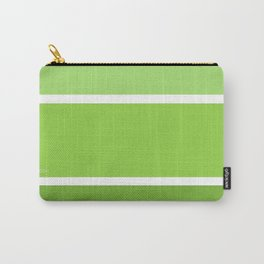 New Green Carry-All Pouch
