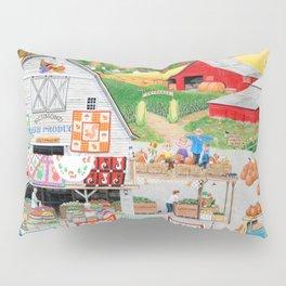 Autumn Quilts Pillow Sham
