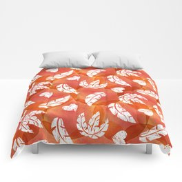 Wildly in love Comforters