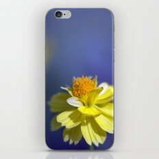 Yellow solitaire 2 038 iPhone & iPod Skin