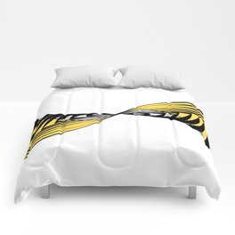 Whirlpool inspired by nature- Wave disturbance Comforters