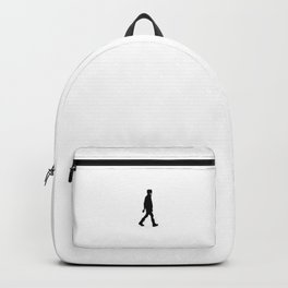 Find Yourself In the Light Backpack