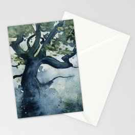 The Wishing Tree Stationery Cards