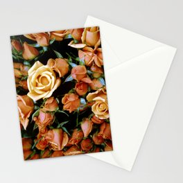 Rosebuds, Darling Rosebuds Stationery Cards