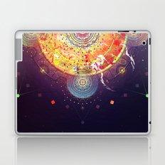 Chaos in Order Laptop & iPad Skin
