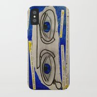 great gatsby iPhone & iPod Cases featuring Gatsby by Jstone14