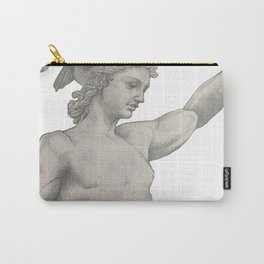 Perseus Study Carry-All Pouch