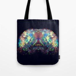 Opalescence II Tote Bag
