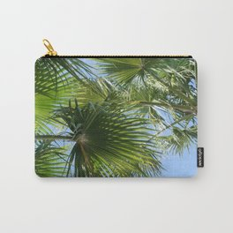 Vegas Palms I Carry-All Pouch