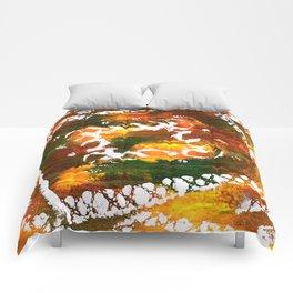 Aztec Culture Comforters