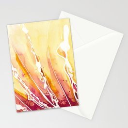 I Rise Stationery Cards