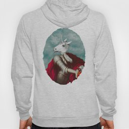 Sir Unicorn Hoody