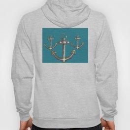 The Anchor Hoody