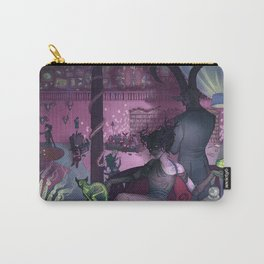 Midnight Cabaret Carry-All Pouch