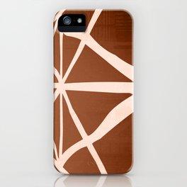 RetroFuture / Evolution-05 iPhone Case