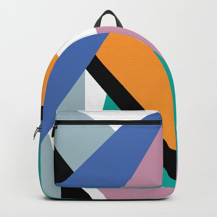 Vacation Backpack