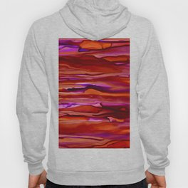 Sunset on the Waves Hoody