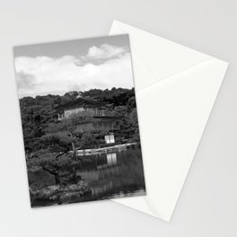 Temple Mono Stationery Cards