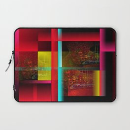 music in me Laptop Sleeve