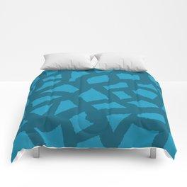 Giraf print Comforters