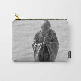 Sculpture_The prayer Carry-All Pouch