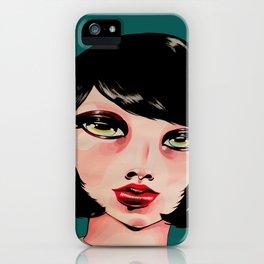 RIM iPhone Case