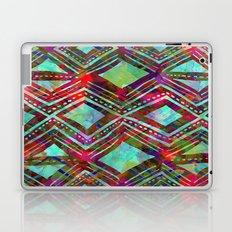 KENYA - Aqua Laptop & iPad Skin