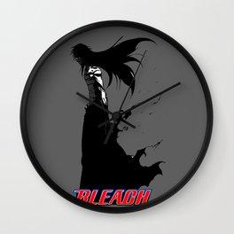 Hollow Ichigo Bleach 00005 Wall Clock