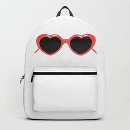 lolita sunglasses Backpack