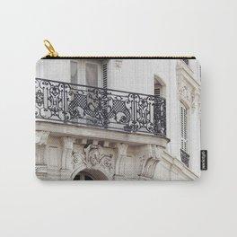 Montmartre Boho - Paris France Travel Photography Carry-All Pouch